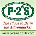 P-2's Irish Pub - The Place TO Be in The Adirondacks!